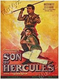 Son of Hercules