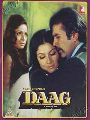 Daag - A Poem of Love