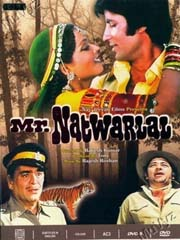 Mr. Natwarlal