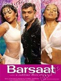 A Sublime Love Story - Barsaat