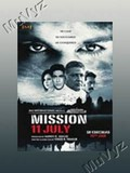 Mission 11 July