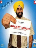 Rocket Singh - Salesman of the Year