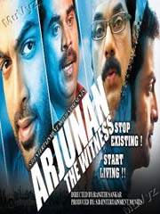 Arjunan The Witness