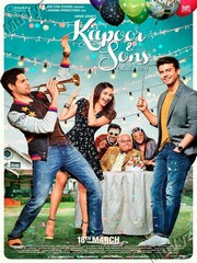 Kapoor & Sons